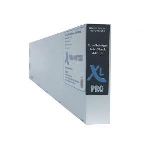 Mutoh Eco Solvent Ultra inktcartridge 440ml Mutoh Valuejet