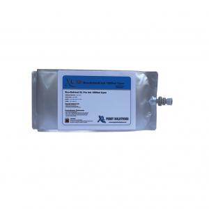 Eco-Solvent XL 1000ml inktzak Cyan