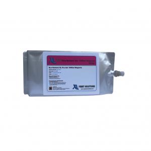 Eco-Solvent XL 1000ml inktzak Magenta