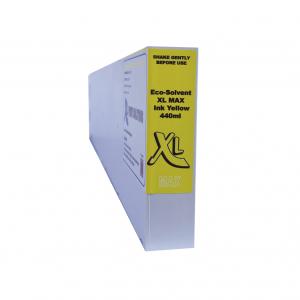 Roland Eco Sol Max inktcartridge 440ml