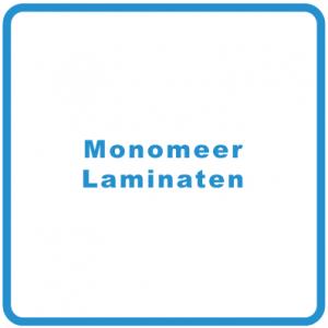 Monomeer Laminaten