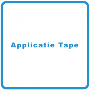 Applicatie tape