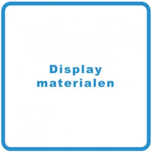 Display materialen