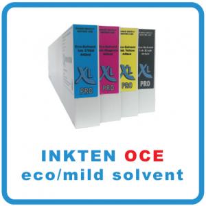 Inkten - Oce eco solvent