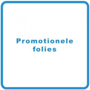 Promotionele Folies