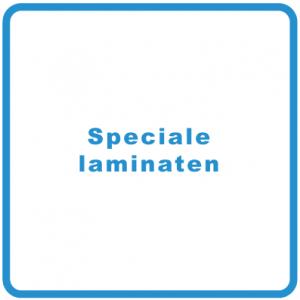 Speciale laminaten