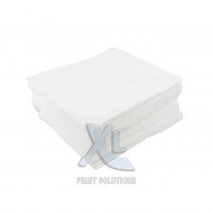 Dust free wipes pluisvrije reinigingsdoekjes 18x18cm 300 stuks