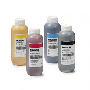 Mutoh DS2 ink bottle