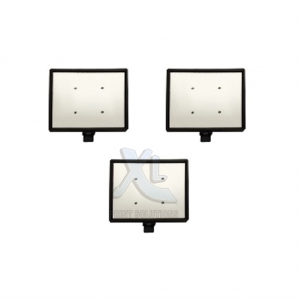 VJ-1638 Spitting Box Absorbent Solvent (3 pcs) - VJ16STG-FB-SO3