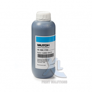 Mutoh VJDS2-100-CY Universal Transfer / Direct Sublimation ink