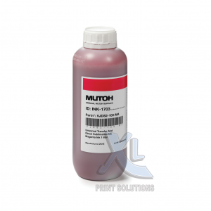Mutoh VJDS2-100-MA Universal Transfer / Direct Sublimation ink