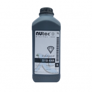 Nutec D10 EKA Black