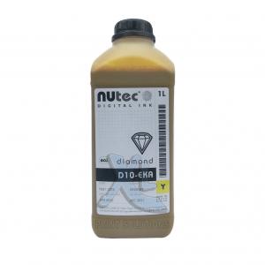 Nutec D10 EKA Yellow