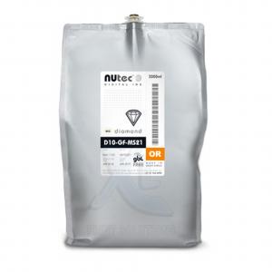 NUtec D10 MS21 Orange 2000ml