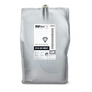 NUtec D10 GF MS21 light Black 2000ml